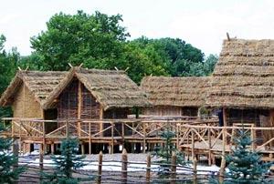 Arheološki park - Sojeničko Neolitsko naselje