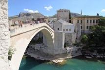 Mostar - Stari most