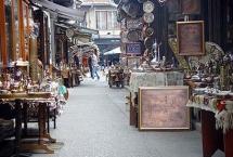 Sarajevo - Baščaršija