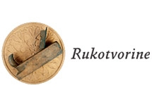 Rukotvorine - Konjic