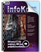 InfoKom, mart 2012. godine