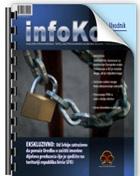 InfoKom, april 2012. godine