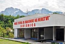Muzej - Bitka za ranjenike na Neretvi