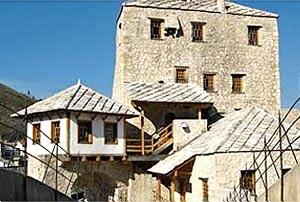 Muzej Stari most - kula Tara
