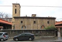 Stara pravoslavna crkva