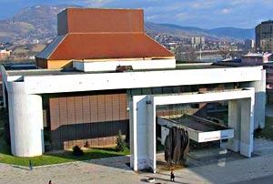Bosansko narodno pozorište Zenica