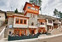 Restoran Novalića Kula