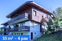 Apartman Jahorina 01