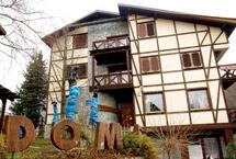 Dom Faletići