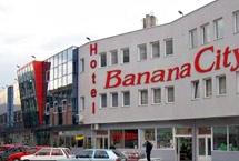 Hotel Banana city