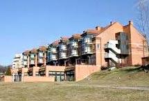 Hotel Dom penzionera