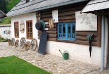 Etno Begovo selo