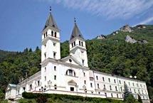Samostan sv. Ivana - Kraljeva sutjeska