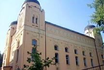 Sarajevo / Sinagoga