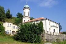Visoko / Crkva sv. velikomučenika prokopija