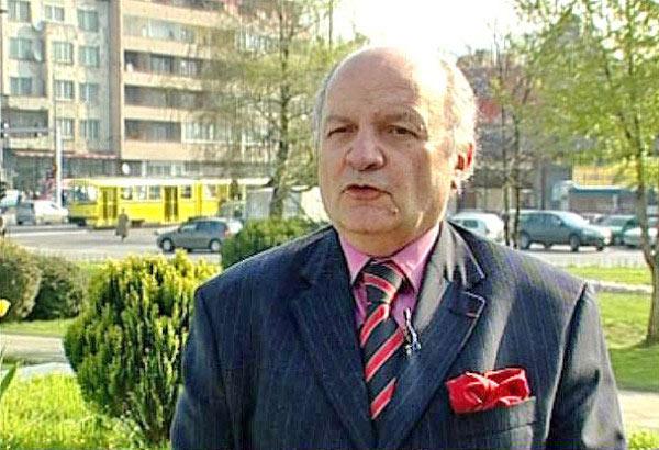 Jakob Finci