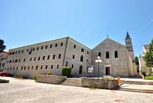 Muzej samostana sv. Ante na Humcu