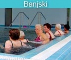 Banjski turizam u BiH