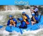 Rafting u BiH