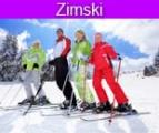Zimski turizam u BiH