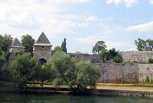 Tvrđava Kastel - Banja Luka