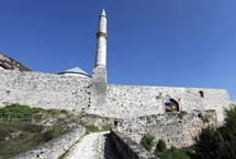 Tvrđava Stari grad - Travnik